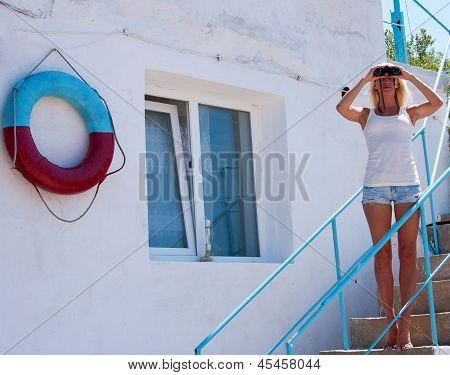 Sexy Lifeguard