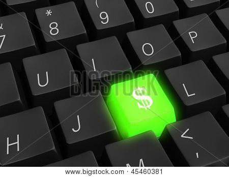 Money Key