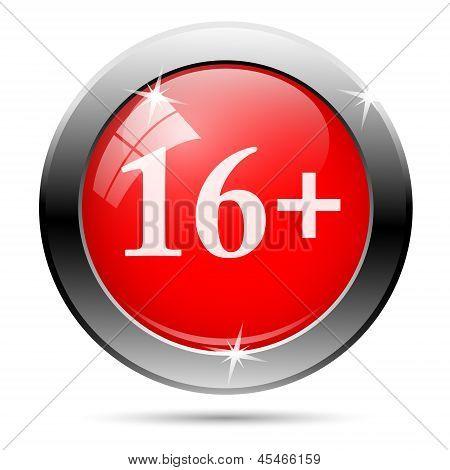 16Plus Icon