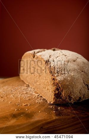 Wholegrain Bun