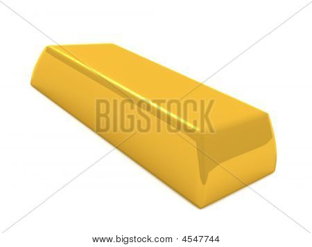Bar Of Gold
