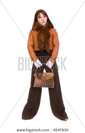 Gllamour Woman