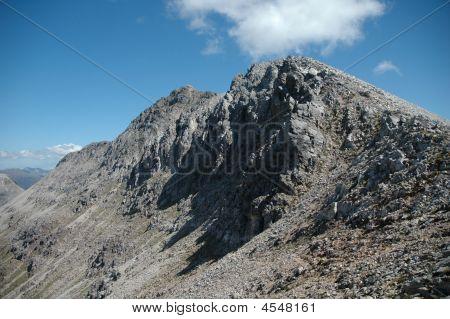 Scottish Peak.