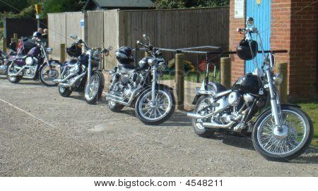 Motorbike String