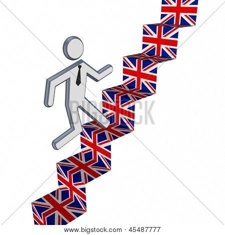 Emigration concept.