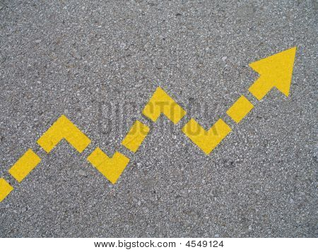Road Construction Chart