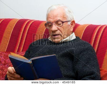 Reading Senior