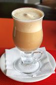 Coffee Milkshake