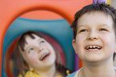 Happy Children poster