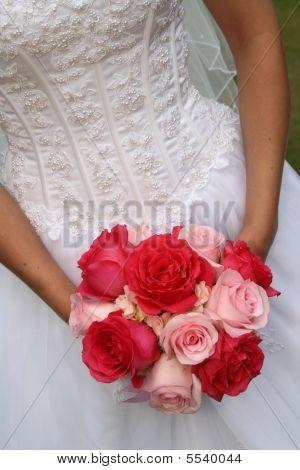 Bridal Bouquet I