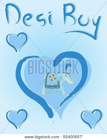 Desi Boy