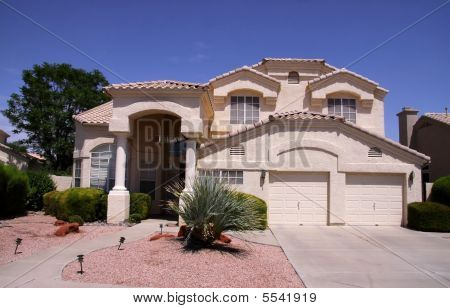 Arizona Home