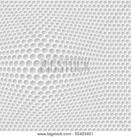 Neutral Abstract Background. Vector