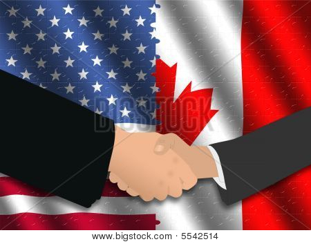 American Canadian Meeting