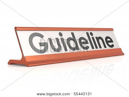 Guideline table tag
