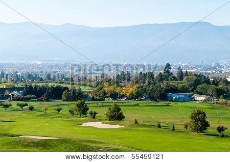 Orchard Greens Golf Course