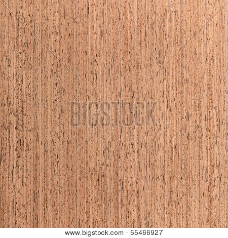 Texture Of  Wenge Tree, Wood Veneer