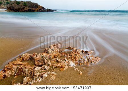 Coastal,