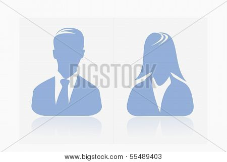 Avatar couple