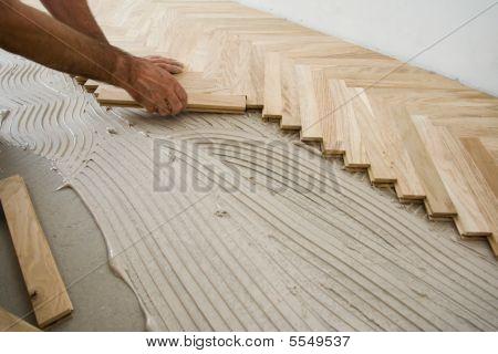Parquet Construction