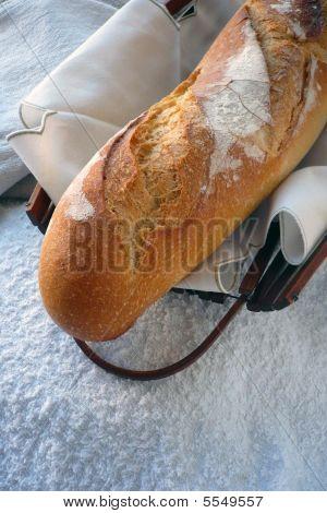 Naco de pão