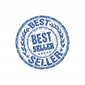 Best seller grunge rubber stamp