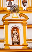 stock photo of 1700s  - Basilica de la Macarena Seville Andalusia Spain - JPG