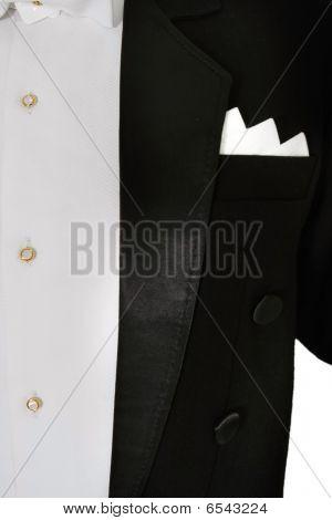 Male Tuxedo