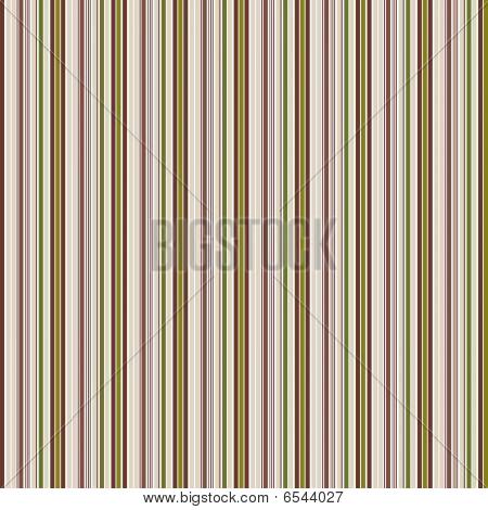 Green Metalic Stripes