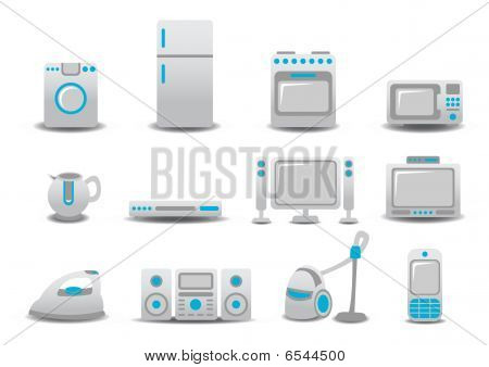 Household Appliances