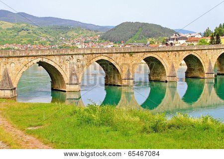 Cuprija Bridge
