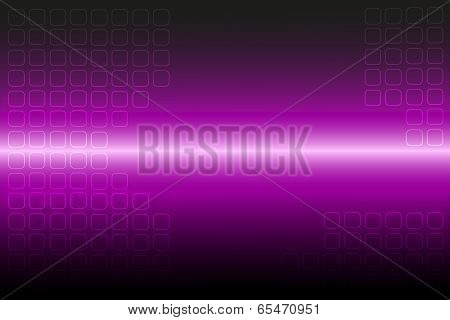 Abstract purple background.