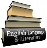 Education Books - English Language & Literature