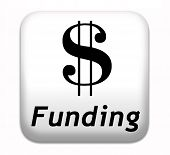 image of non-profit  - funding button fund raising for charity money donation for non profit organization - JPG