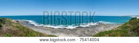 Australia Ocean Panorama Landscape