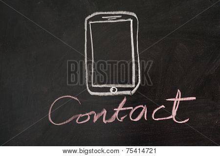 Contact By Mobile