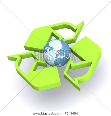 Euro reciclaje