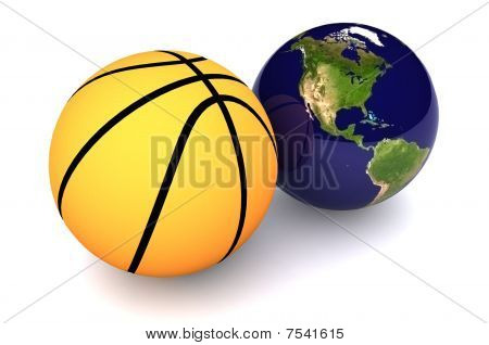 Basketball USA