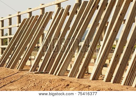 Fence Construction 1695