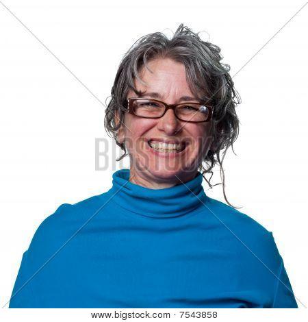 Happy Teacher