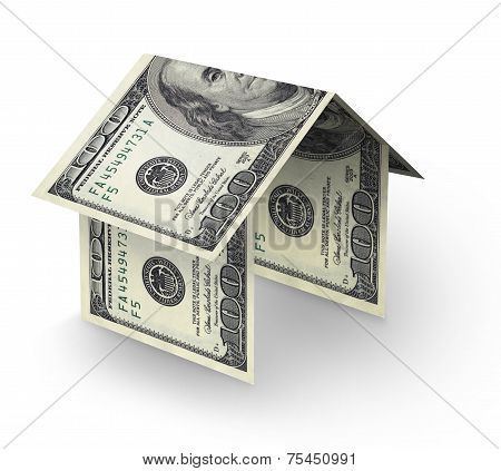 HouseOf Dollar Bills