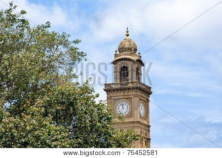Jubilee Clocktower