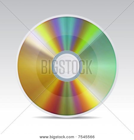 CD icon set 2