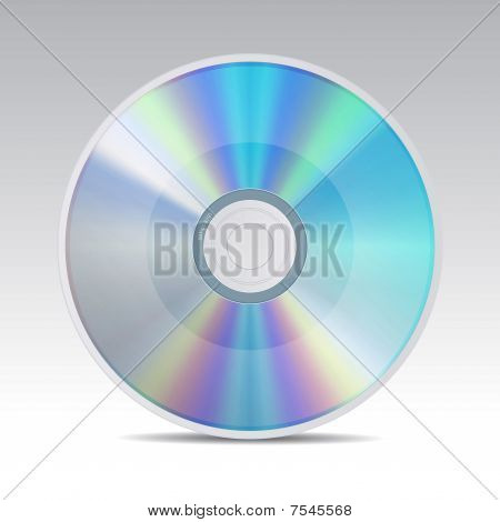 CD icon set 1