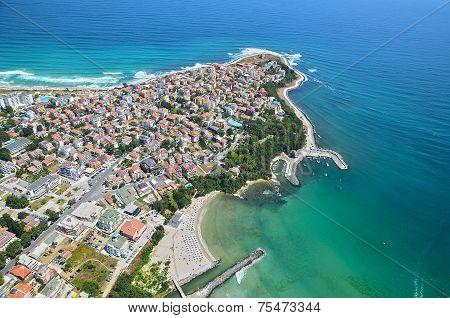 Primorsko, Bulgaria