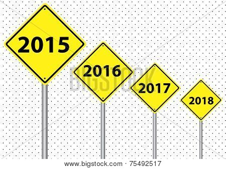 2015 Signs