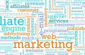 pic of marketing strategy  - Web Marketing Strategy of a Business Online - JPG