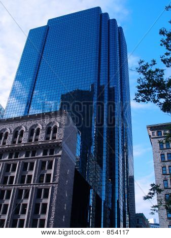 State Street in Boston