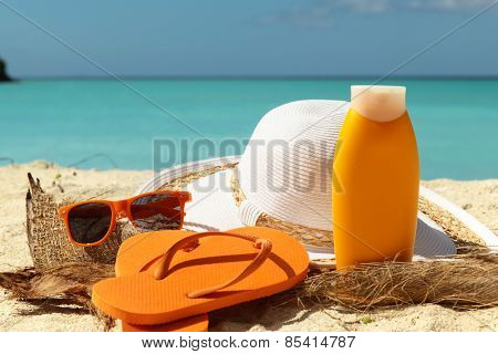 Sun Protection Items