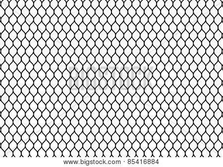 Spiral Illusion Pattern